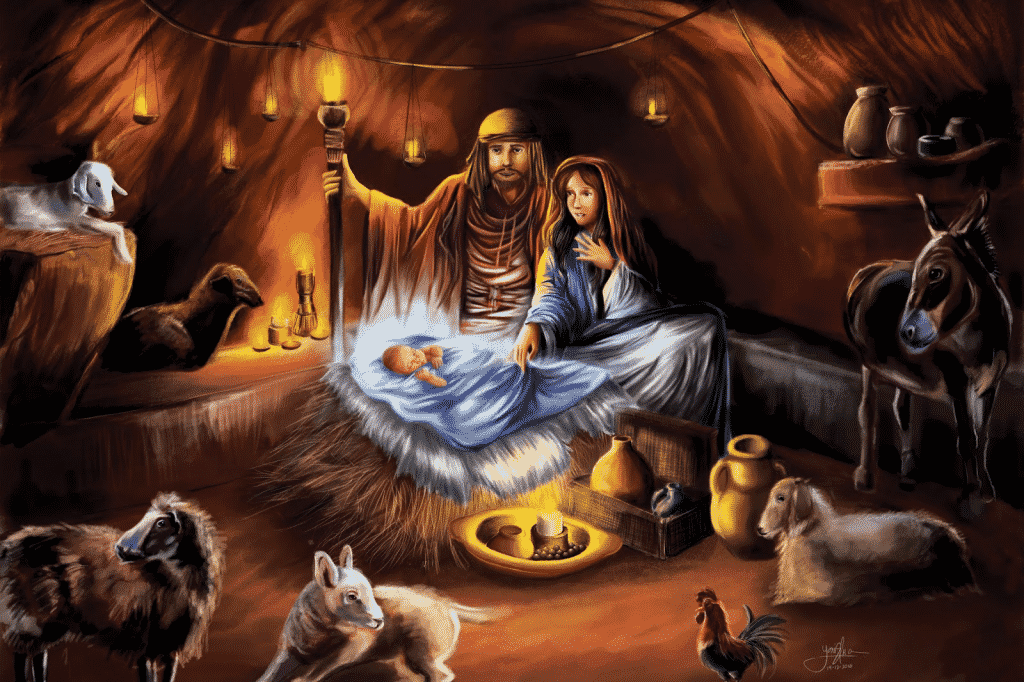 Merry-Christmas-Images-with-jesus