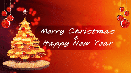 Merry Christmas Wishes, Messages, Quotes for Friends, Family, Love