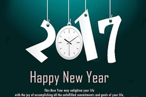 New Year Whatsapp Images with Quotes