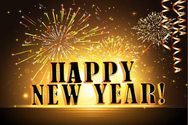 Whatsapp Happy New Year Images