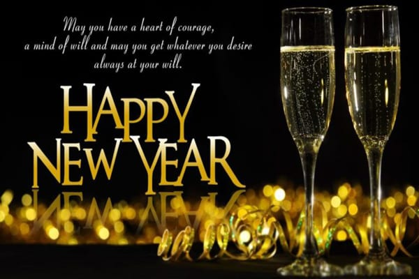 Whatsapp Images for Happy New Year