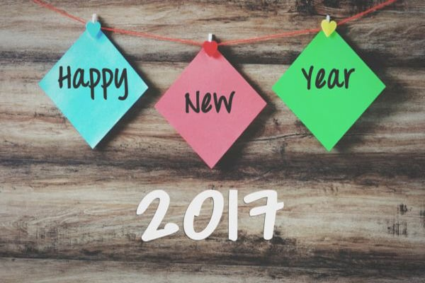 Happy New Year 2017 Images for FB Profile Pictures   Free Download