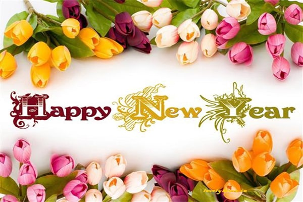 New Year Whatsapp Status