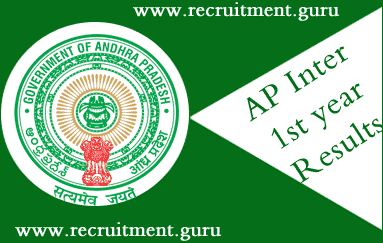 AP Inter 1st Year Results 2017   AP Intermediate Results 2017 Marks   Jr Inter Result