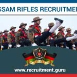 Assam Rifles Recruitment 2019-20 – Apply Online for 116 Sports Person Vacancies @ assamrifles.gov.in