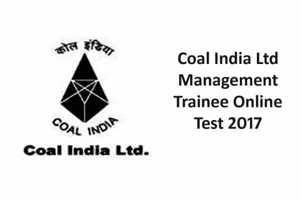 Get CIL Management Trainee Professional Knowledge pdf Material   CIL Exam