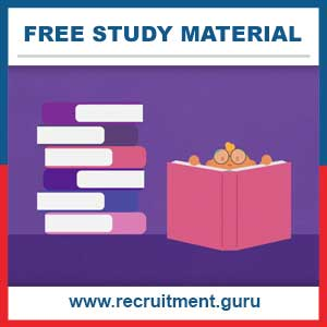 Free Study Materials for UPSC, SSC, Banks and other Competitive Exams 2017