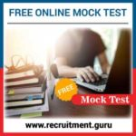 SSC CPO Online Mock Test Series – Free Mock Test for SSC CPO Exam