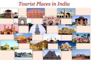 Famous Places in India Quiz   List of Important Places in India PDF