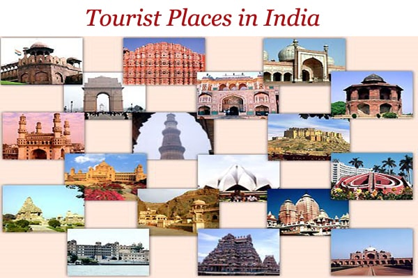 Important Places in India   Tourist Places in India GK Questions and Answers