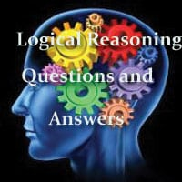Logical Reasoning Questions and Answers, Quantitative Aptitude PDF