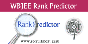 WBJEE Rank & College Predictor 2017 | Know your Rank & College (Expected) @ wbjeeb.nic.in