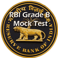 RBI Officer Grade B Free Mock Test Online (2018 19)   Phase I & II Preparation Plan