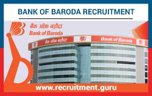 Bank of Baroda Recruitment 2017 18 | Apply for 770 SO, Armed Guard, Wealth Management professionals Vacancies 2017