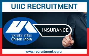 UIIC Recruitment 2019 20 | Apply Online 462 AO United India Insurance Jobs @ uiic.co.in