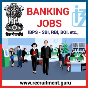 Canara Bank Recruitment 2017 - Planned for Various Openings
