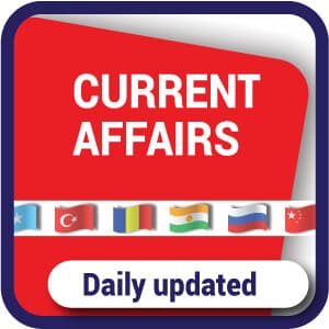 Current Affairs of June 2017 in English, Hindi | June Current Affairs 2017 Updates