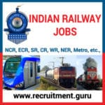 West Central Railway Recruitment 2021: Apply Online for 845 Trade Apprentice Jobs