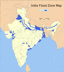 List of Indian Cities on Rivers | Top Longest Rivers in World & Interlinking of Rivers