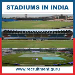 Stadiums in India   General Knowledge