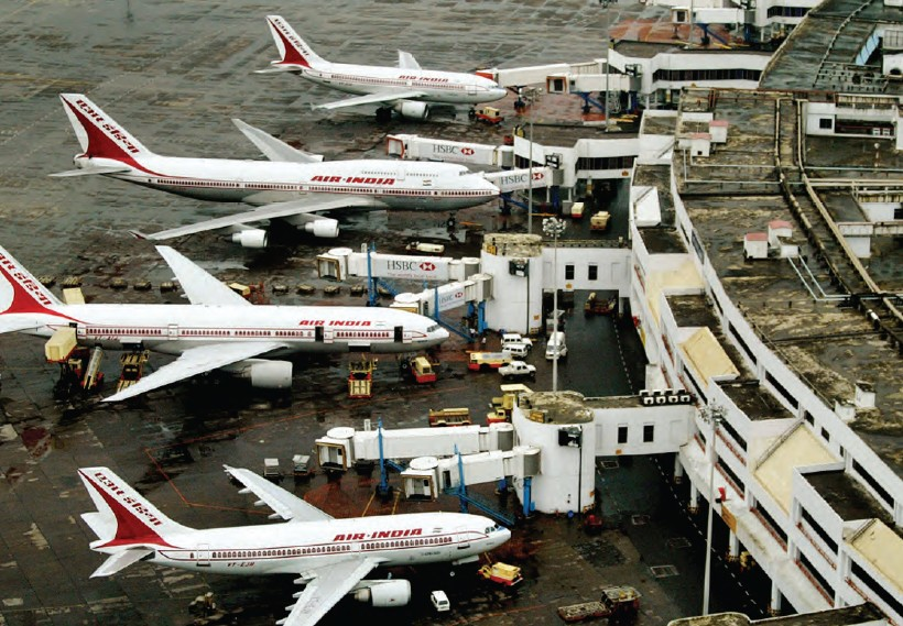 Airports in India | Seaports in India   General Knowledge