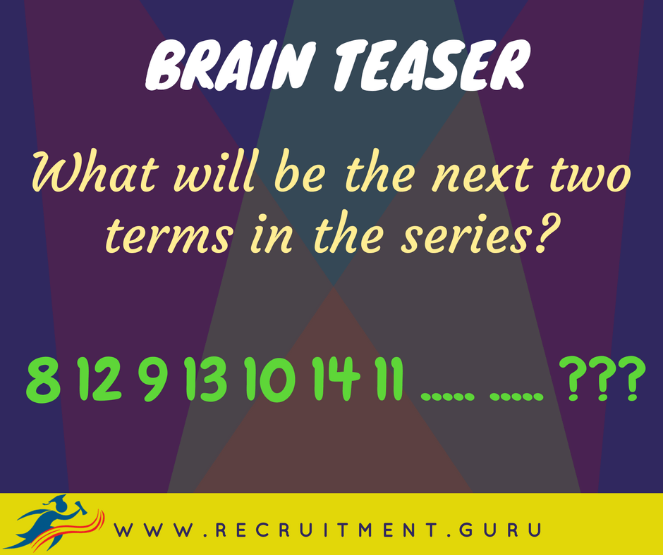 Brain Teaser Pictures with Answers   Brain Teasers Questions, Puzzles, Riddles