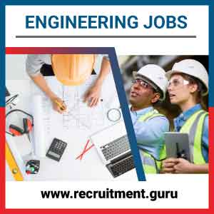 Jobs for Engineers 2018 | Apply Online 15,478 Engineering Careers   August 2018