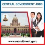 CCRAS Recruitment 2018 – Walk -in for 01 Data Entry Operator Posts. More details @ www.ccras.nic.in