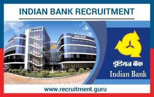 Indian Bank PO Recruitment 2019  Apply Online for 417 Probationary Officer (PO) Vacancies   www.indianbank.in