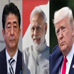 Current Affairs April 3rd 2018 | Latest Current News