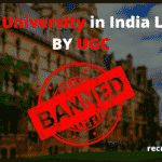 24 UGC Acclaimed, 273 AICTE Released List of Fake Universities in India