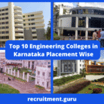 Intermediate Guide to Top 10 Engineering Colleges in Karnataka Placement Wise