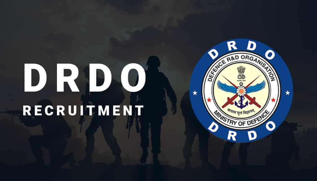 Recruitment DRDO 2020 | DRDO Apply Online link available for 293 Scientist B Vacancy